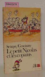 """""""Sempe; Goscinny""""  """"Sempe; Goscinny"""" Le petit Nicolas et les copains"""
