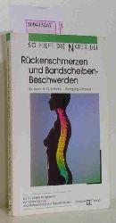 """Schmidt, Hans-Gottfried ; Schmidt, Wolfgang""  ""Schmidt, Hans-Gottfried ; Schmidt, Wolfgang"" So hilft die Natur bei Rückenschmerzen und Bandscheibenbeschwerden"
