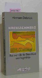 Delbrück, Hermann  Delbrück, Hermann Krebsschmerz