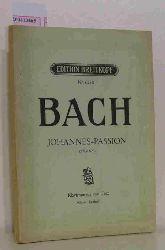 G. Raphael  G. Raphael Bach - Johannes-Passion