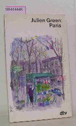 Green, Julien  Green, Julien Paris