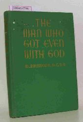 M. Raymond, O.C.S.O.   M. Raymond, O.C.S.O.  The Man Who Got Even With God