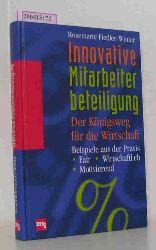 Fiedler-Winter, Rosemarie  Fiedler-Winter, Rosemarie Innovative Mitarbeiterbeteiligung