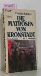 T. Schübel  T. Schübel Die Matrosen von Kronstadt