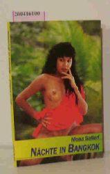 Saliari, Mona  Saliari, Mona Nächte in Bangkok Eroticon