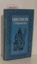 Griechische Volksmärchen