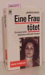 Nadel, Jennifer  Nadel, Jennifer Eine  Frau tötet