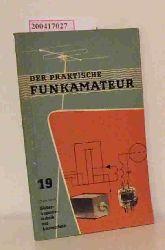 Reck, Theo  Reck, Theo Höchstfrequenztechnik und Amateurfunk
