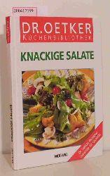 Doktor Oetker - Knackige Salate