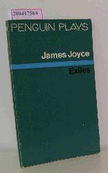 J. Joyce  J. Joyce Exiles