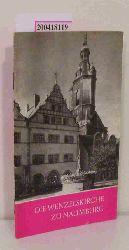 Harksen, Sibylle  Harksen, Sibylle Die  Wenzelskirche zu Naumburg