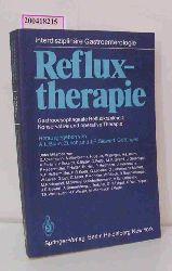 """""""Blum, André L. ; Ackermann, Daniel u.a.""""  """"Blum, André L. ; Ackermann, Daniel u.a."""" Refluxtherapie"""