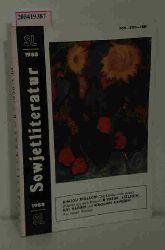 Sowjetliteratur 1988