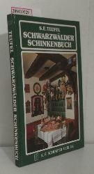 Teufel, S. E.  Teufel, S. E. Schwarzwälder Schinkenbuch