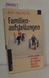 Tillmetz, Eva  Tillmetz, Eva Familienaufstellungen