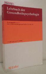 """""""Schwenkmezger, Peter [Hrsg.] ; Borgers, Dieter u.a.""""  """"Schwenkmezger, Peter [Hrsg.] ; Borgers, Dieter u.a."""" Lehrbuch der Gesundheitspsychologie"""