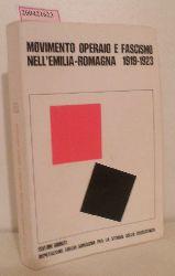 Casali, Luciano u.a.  Casali, Luciano u.a. Movimento Operaio e Fascismo Nell