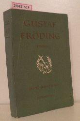 Fröding, Gustaf  Fröding, Gustaf Prosa