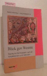 """""""Eickmans, Heinz ; Engelbrecht, Jörg""""  """"Eickmans, Heinz ; Engelbrecht, Jörg"""" Blick gen Westen"""