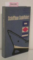 Bolling, Sigfrid  Bolling, Sigfrid Schiffbau - Schiffahrt