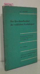 Müller, Heinrich Günther  Müller, Heinrich Günther Der  Eiweißstoffwechsel der weiblichen Genitalorgane