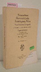 Neunzehnte Österreichische Ärztetagung / Van - Swieten - Kongreß 8. November - 13. November 1965