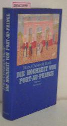 Buch, Hans Christoph  Buch, Hans Christoph Die  Hochzeit von Port-au-Prince