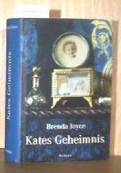 Joyce, B.  Joyce, B. Kaltes Geheimnis