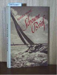 Kinau, Rudolf  Kinau, Rudolf Scheune Bries 29 lütte Geschichten ut Blinksüer Strandgoot, Muscheln , Fische Fracht
