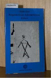 Gies, Ulrike  Gies, Ulrike Perspektiven der Zeitverschiebung