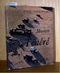 Frison-Roche, Roger  Frison-Roche, Roger Mission Ténéré