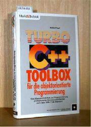 Engel, Reinhard  Engel, Reinhard Turbo C Toolbox für die objektorientierte Programmierung