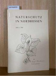 Naturschutzring Nordhessen  Naturschutzring Nordhessen Naturschutz in Nordhessen Heft 5 / 1982