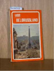 UdSSR - Belorussland, Belorussische Sozialistische Sowjetrepublik