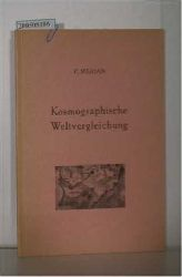 P. Merian  P. Merian Kosmographische Weltvergleichung