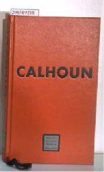 Weissner, Carl   Weissner, Carl  Nelson Algren . Calhoun Roman eines Verbrechens