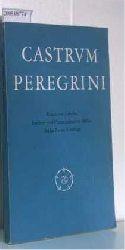 Scheliha, Renata von  Scheliha, Renata von Castrvm Peregrini  LXXXII - III, Exemplar Nr. 172