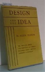 Allen Tucker  Allen Tucker Design and the Idea