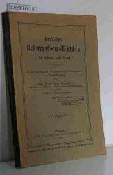 Herrmann, Fritz  Herrmann, Fritz Hessisches Reformations Büchlein für Schule und Haus