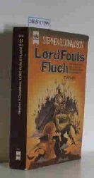 Donaldson, Stephen R.  Donaldson, Stephen R. Lord Fouls Fluch