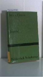 Green, Julien  Green, Julien Jugend