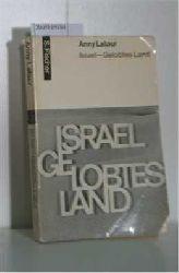 Latour, Anny  Latour, Anny Israel, gelobtes Land