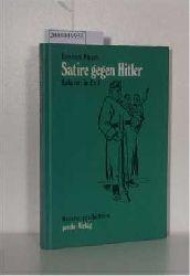 Hippen, Reinhard  Hippen, Reinhard Satire gegen Hitler