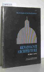 Lowry, Bates  Lowry, Bates Renaissance Architecture