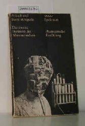 Strugackij, Arkadij N.  Strugackij, Arkadij N. Die  zweite Invasion der Marsmenschen