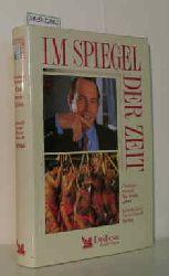 """Christiaan Barnard / Kenneth Good und David Chanoff  Christiaan Barnard / Kenneth Good und David Chanoff """"Im Spiegel der Zeit - Das zweite Leben; Yarima """""""