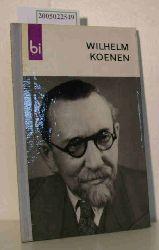 Naumann, Horst  Naumann, Horst Wilhelm Koenen