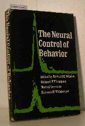 """Whalen, Richard E; Richard F. Thompson ; Marcel Verzeano ; Norman M.  Weinberger ""  ""Whalen, Richard E; Richard F. Thompson ; Marcel Verzeano ; Norman M.  Weinberger "" The Neural Control of Behavior"