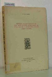 Miguel Fuste  Miguel Fuste Estudio antropológico de Los Esqueletos inhumados en túmulos de la región de Gáldar (Gran Canaria)