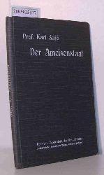 Sajó, Karl  Sajó, Karl Krieg und Frieden in Ameisenstaat